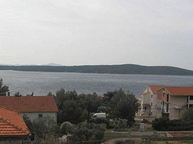 A2(4+1): sea view - 00103ZAVA A2(4+1) - Zavala - Zavala - rentals