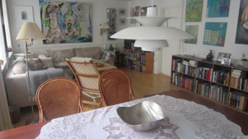 Bremerholm Apartment - Centrally located Copenhagen apartment in City - Copenhagen - rentals