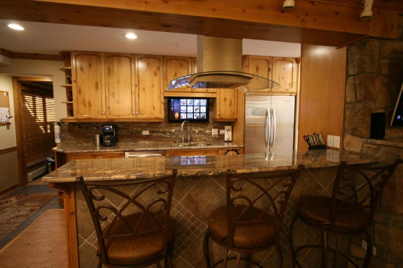 Platinum rated, newly remodeled with 2 hot tubs - Image 1 - Vail - rentals