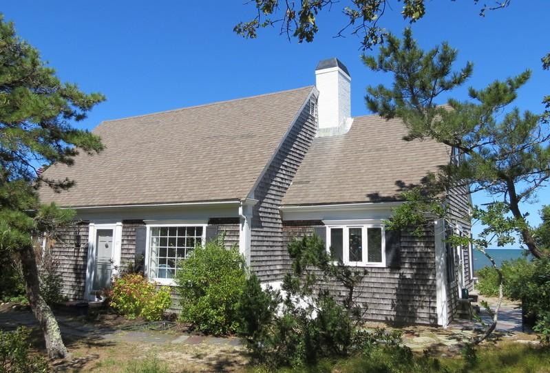 067-B - Secluded home on the beach on Cape Cod Bay!--067-B - Brewster - rentals
