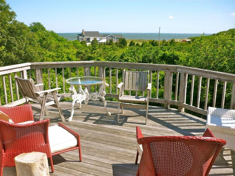 154-B - Bay Views, 2 Minute Walk to Beach, Sleeps 10-154-B - Brewster - rentals