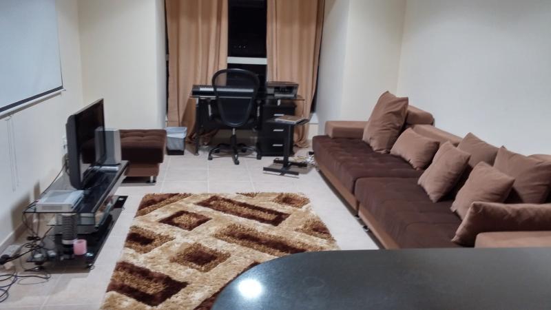 Great deal in hip Dubai Marina apartment !!! - Image 1 - Dubai - rentals