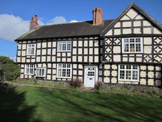 Tudor House Luxury B&B - Tudor House B&B Leominster - closed for refurbishment until further notice - Leominster - rentals