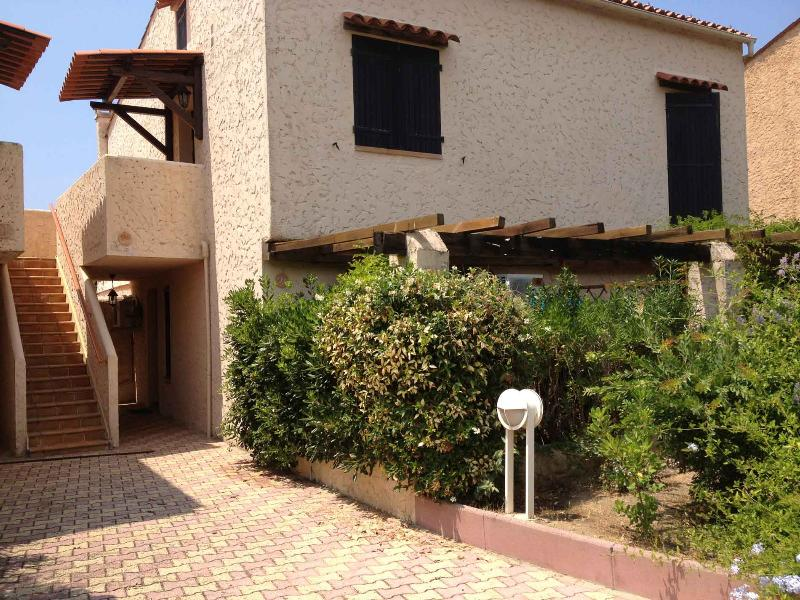 Block - Holiday apartment on the beach in Corsica - Calcatoggio - rentals