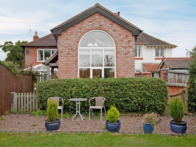 The Rookery - The Rookery Cheshire - Cheshire - rentals