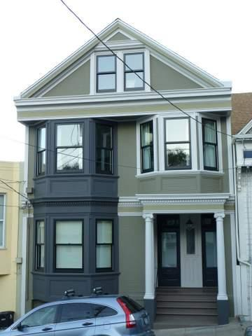 Quintessential San Francisco.  1908 Edwardian, fully restored while preserving period details. - Quiet, Large 1 Bedroom, Parking Included - San Francisco - rentals