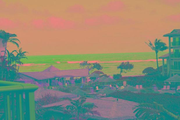 Oceanview - Waipouli Beach Resort C302 - Kapaa - rentals