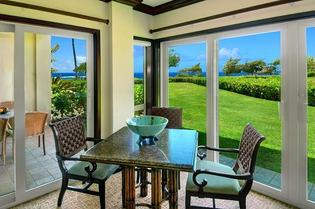 Oceanfront - Waipouli Beach Resort H103 - Kapaa - rentals