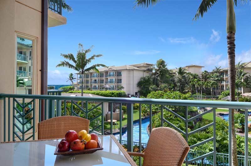 Lanai - Waipouli Beach Resort C204 - Kapaa - rentals