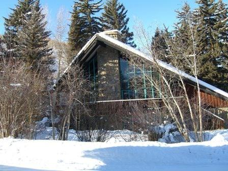 Exterior - Massive Ski-In Ski-Out vacation home in Vail Village. - Vail - rentals