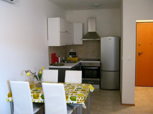 Apartment Zdeslav - 29551-A1 - Image 1 - Rogoznica - rentals