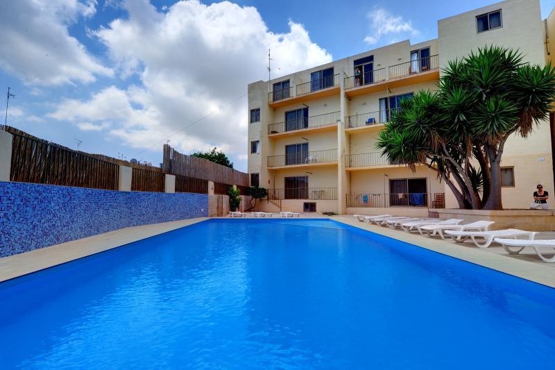 Swimming Pool - The Residence St.Julian's - Saint Julian's - rentals