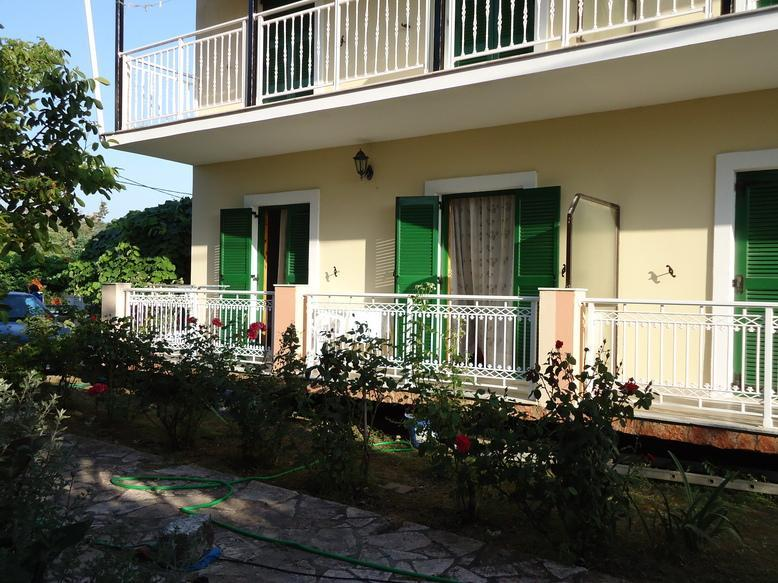 Nikos Apartments #1, 160m from the beach - Image 1 - Sidari - rentals