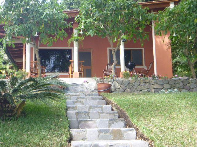 Front Entrance - Casa De Juan - Santa Cruz La Laguna - rentals