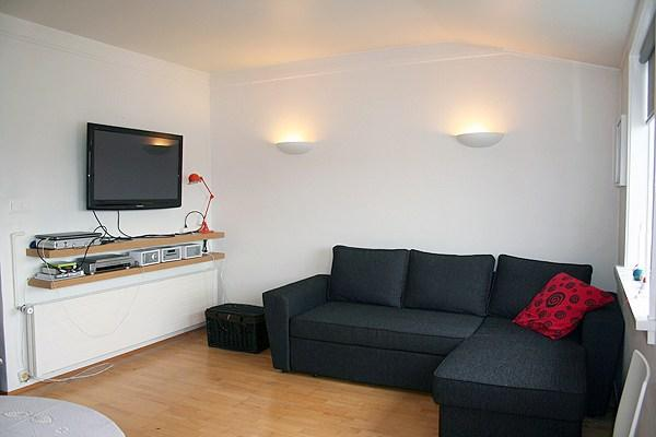 Cozy Downtown - Image 1 - Reykjavik - rentals