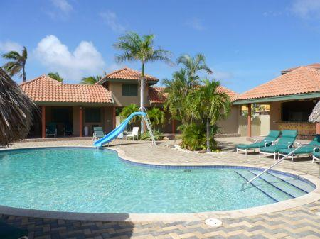 Palma Real Condo - Image 1 - Palm Beach - rentals
