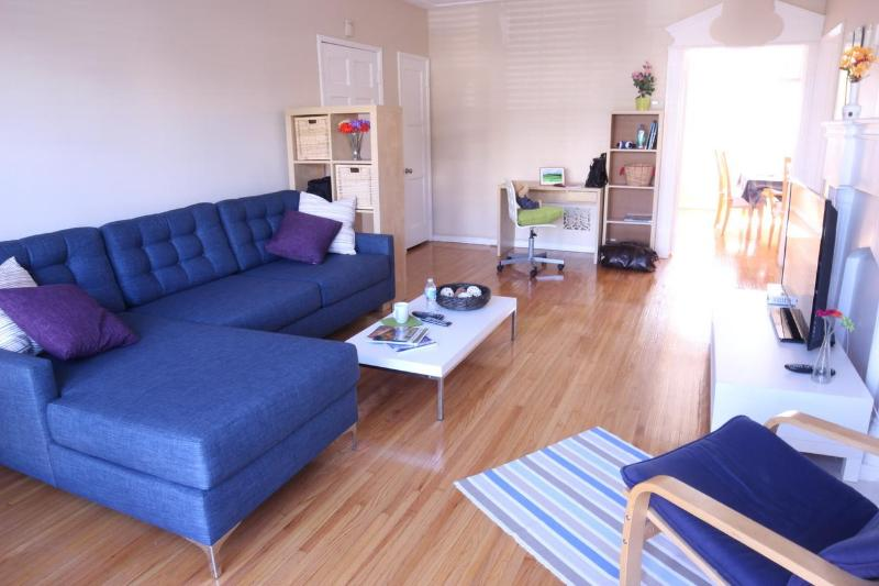 Los Angeles, Miracle Mile, Vacation Apartment - Beverly Hills- Chicago Style - Los Angeles - rentals