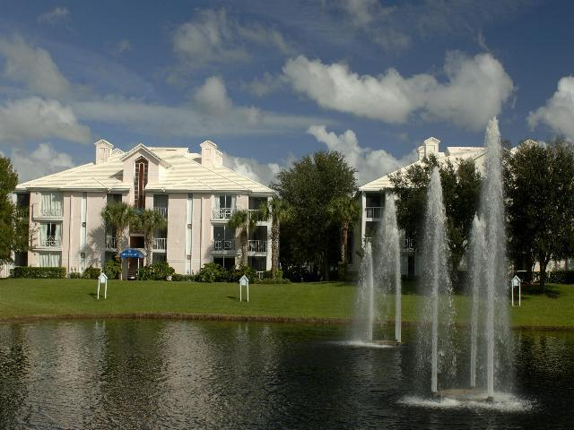Outdoor Fountains - 3BR/3BA Condo - 1 Mile from WDW - Orlando - rentals