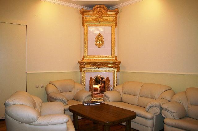 the very centre of the Poltava city with Wi-Fi - Image 1 - Poltava - rentals