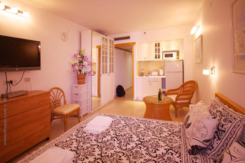 Great lodging for little money - Great lodging for little money - Netanya - rentals
