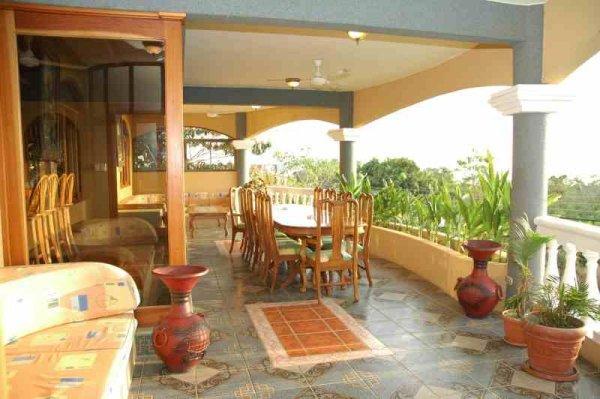 Manuel Antonio Home Rental W/180 Degree Ocean View - Image 1 - Manuel Antonio National Park - rentals