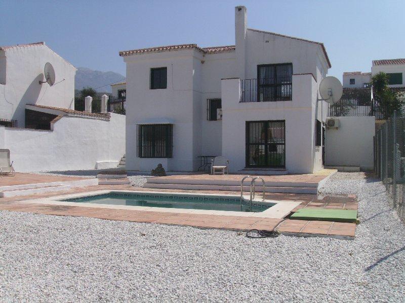 Villa Trevornick - Image 1 - Malaga - rentals