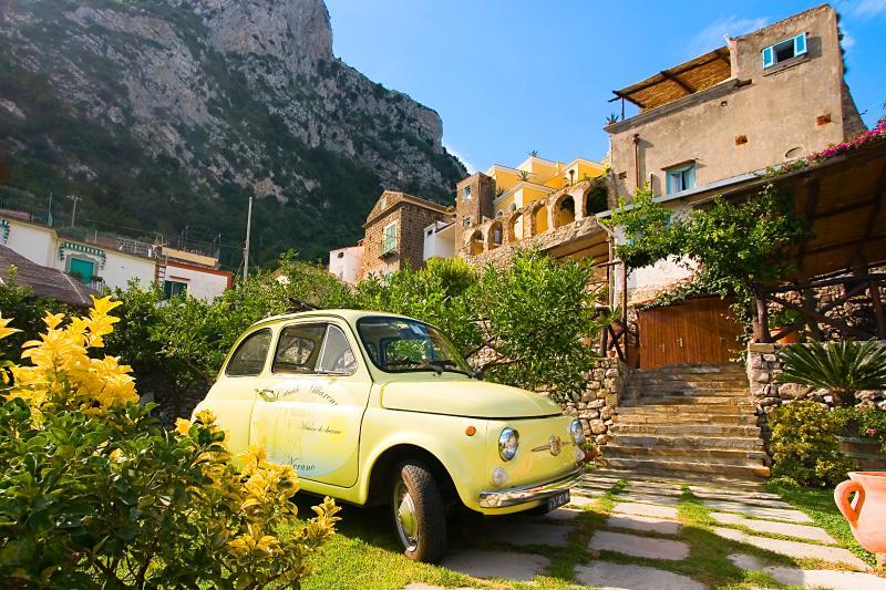 VACANZA Italiana - Amalfi Coast Sea View Superior Apt CasaleVillarena - Sorrento - rentals