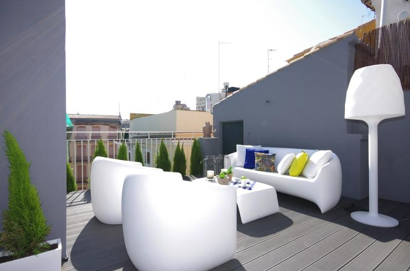 Santa Catalina - Image 1 - Valencia - rentals