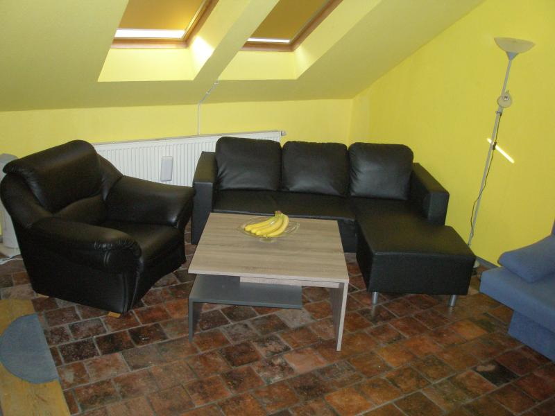 Appartment Smeralova - Image 1 - Prague - rentals