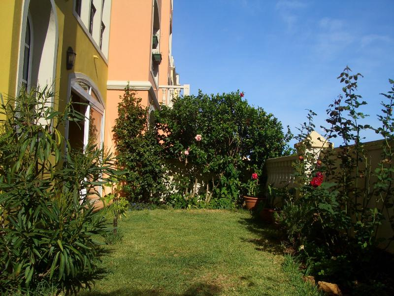 Privare garden - Nice  2 bedroom  apartment  near Puerto la Cruz - Santa Ursula - rentals
