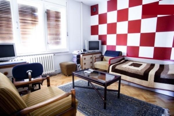 CR100Skopje - Onyx Apartment - Image 1 - Skopje - rentals