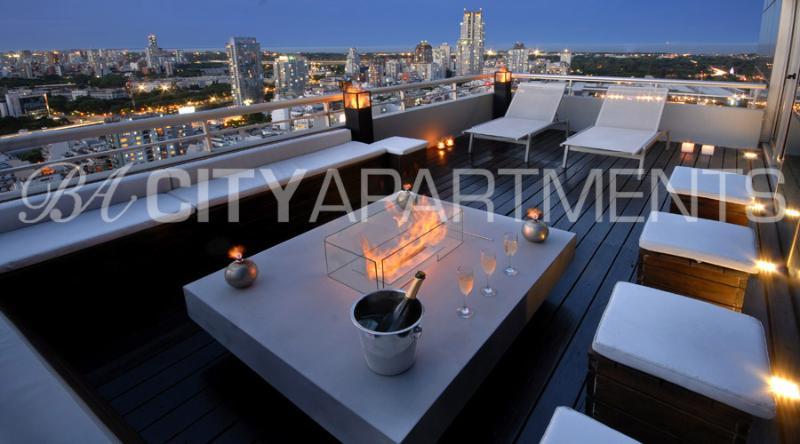 29th Floor Penthouse Sky Loft (QP1) Huge Balcony! - Image 1 - Buenos Aires - rentals