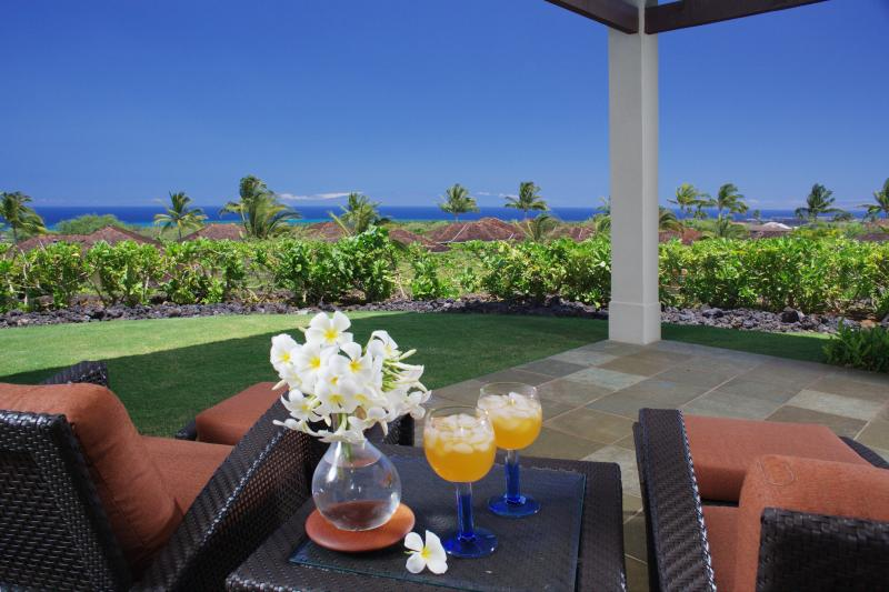 Ocean Views - Hualalai Four Seasons Villa - Kailua-Kona - rentals