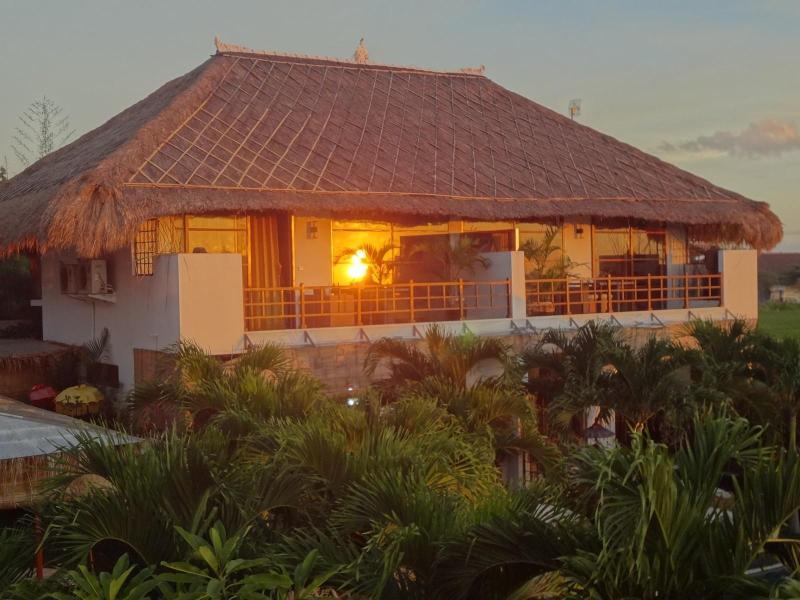 Charming 5 large BR Villa Umalas Seminyak Canggu - Image 1 - Kerobokan - rentals