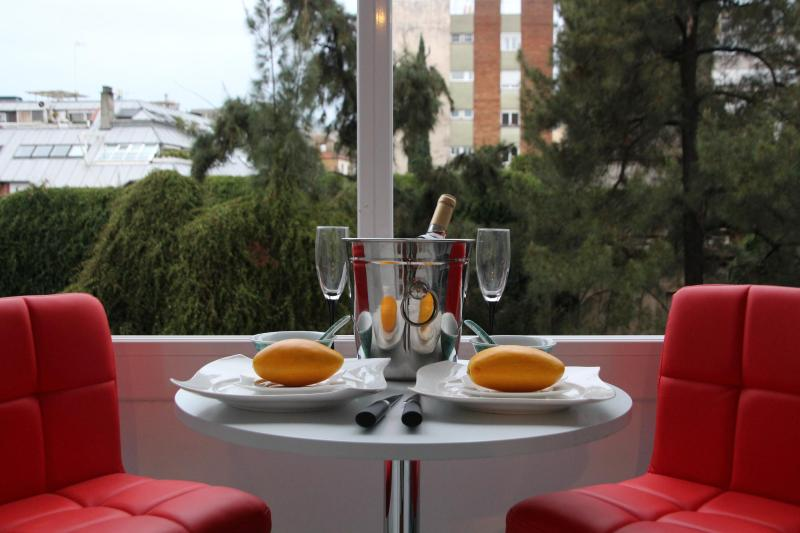 Big apartment in Balmes street,only for families. - Image 1 - Barcelona - rentals