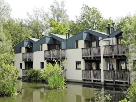 EP082 Appartement Comfort 2p. ~ RA8420 - Image 1 - Peer - rentals