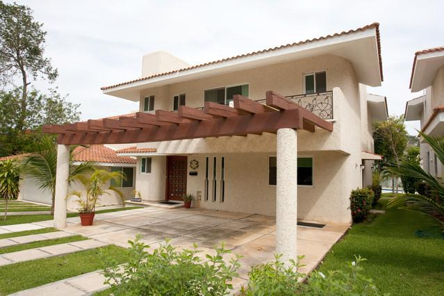 Casa de Velas - Casa de Velas (House of Sails) Beautiful Villa - Playa del Carmen - rentals