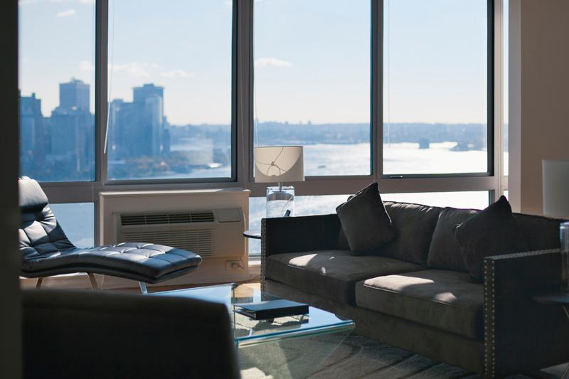 Penthouse 37th floor - Stunning views! - Image 1 - Jersey City - rentals