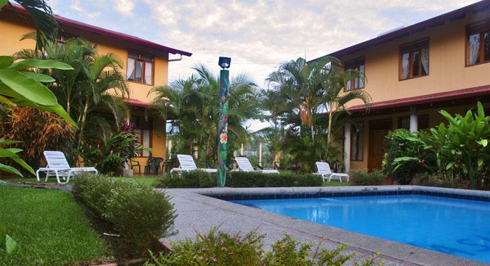 Villa Nasua Beautiful Condo -1-BR  max. 2 guests - Image 1 - Jaco - rentals