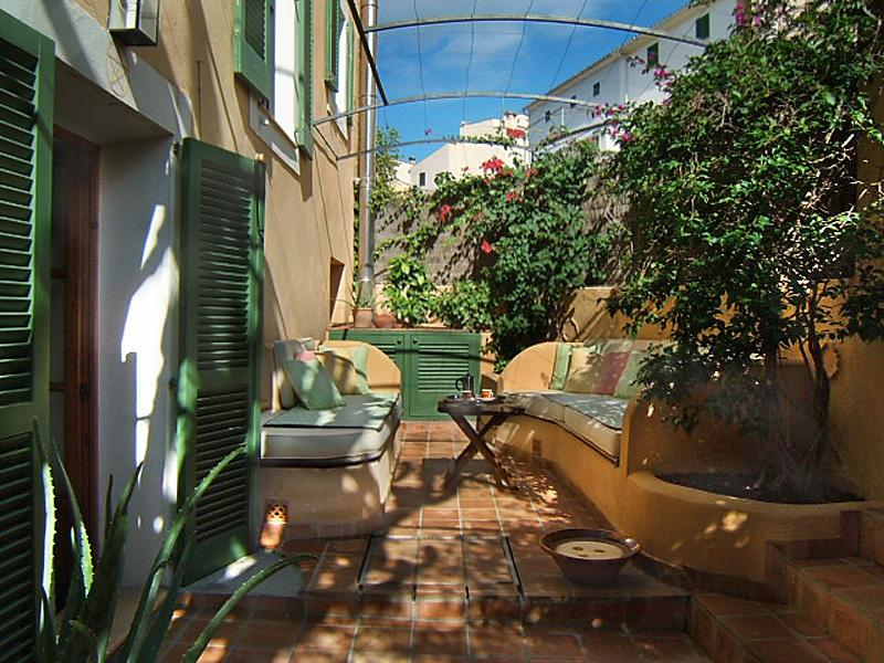 Casa Can Toni - Charming and completely new renovated town house in the south - Image 1 - Andratx - rentals