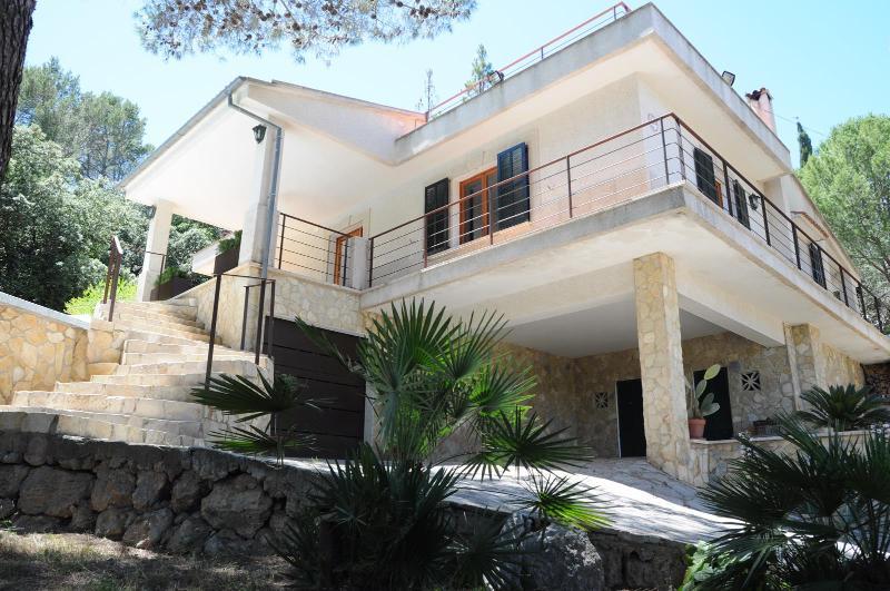 Ses Basses - Spacious property in the core of Mallorca - Image 1 - Mancor de la Vall - rentals