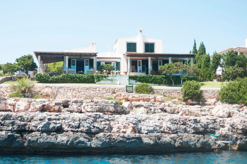 Villa Can Nadal in Port Colom - Image 1 - Santanyi - rentals