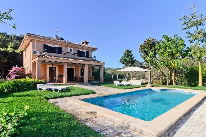 Finca Can Marcus - Image 1 - Muro - rentals