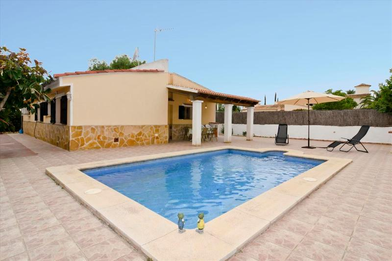 Casa Polo - Image 1 - Campos - rentals