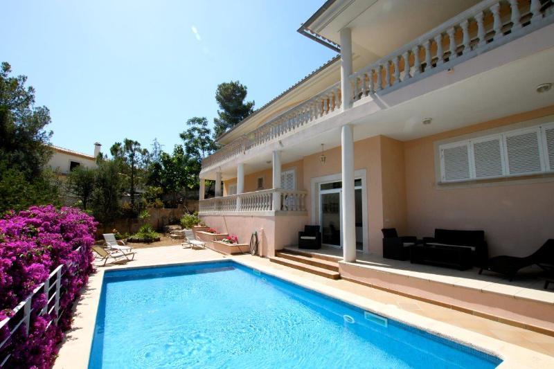 Villa Milana - Image 1 - Calvia - rentals