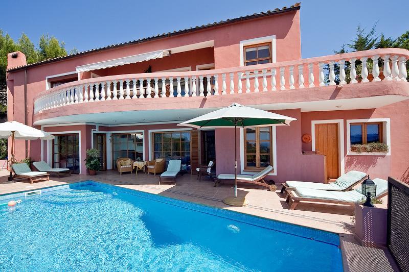 Villa Vista Panoramica - Image 1 - Port d'Andratx - rentals