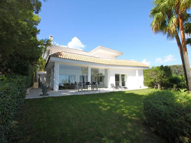 Villa Cortazar - Image 1 - Calvia - rentals