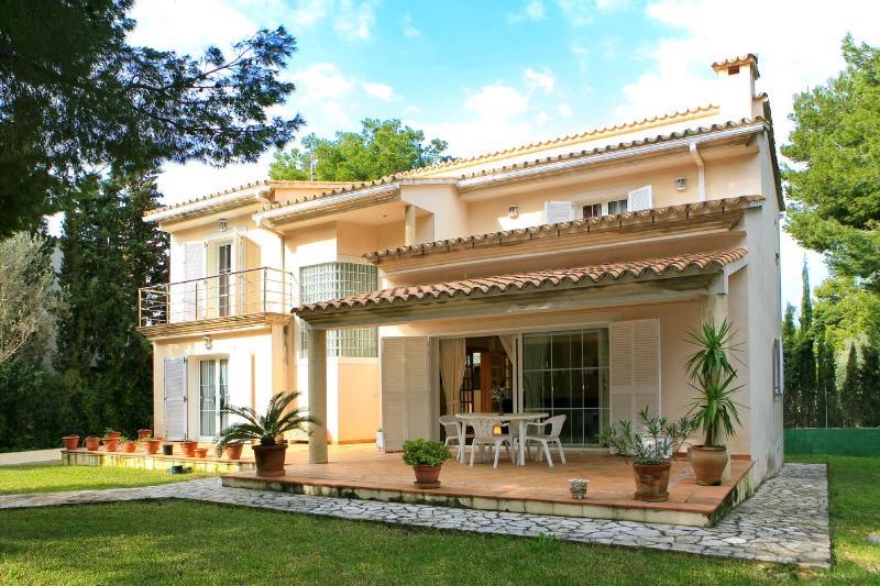 Residencia Bon Aire - Image 1 - Alcudia - rentals