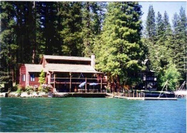 Peters (Fri-Fri)14p - Image 1 - Bass Lake - rentals