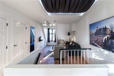 De Pijp Boutique Apartment 3 - Image 1 - Amsterdam - rentals